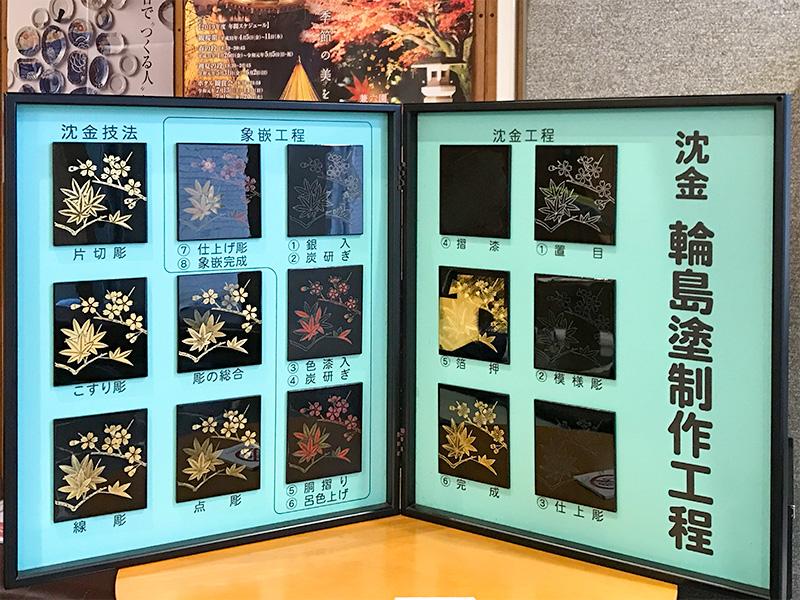いしかわ生活工芸ミュージアム(石川県立伝統産業工芸館)