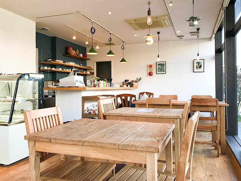 sympa(サンパ)野々市店cafe38