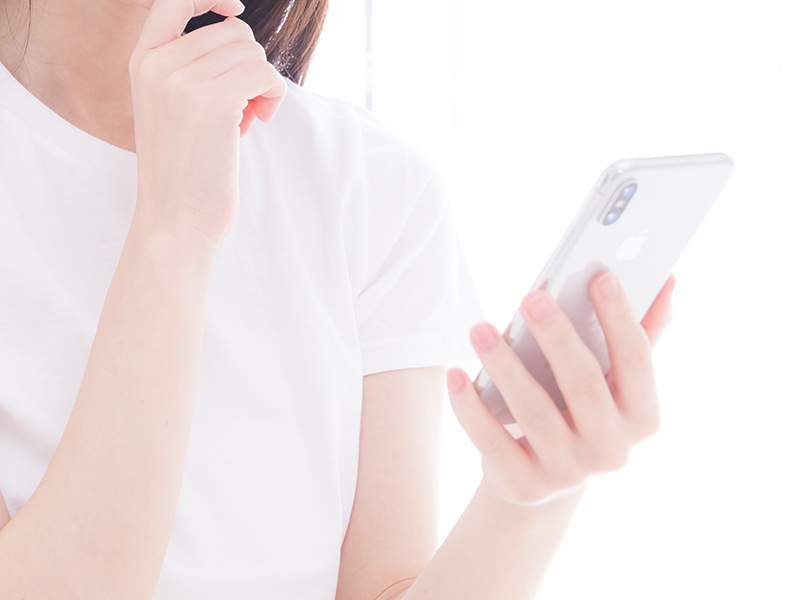 iphone活用法