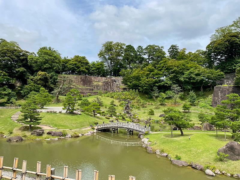 玉泉庵(金沢)
