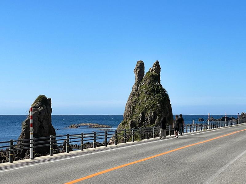 能登トトロ岩