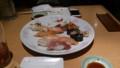 海鮮鮨市場 魚がし 寿司三昧