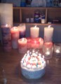2013年 誕生日ケーキ