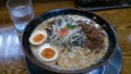 猪や 黒坦々麺
