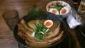 いっとうや かさね醤油チャーシューメンと三色丼