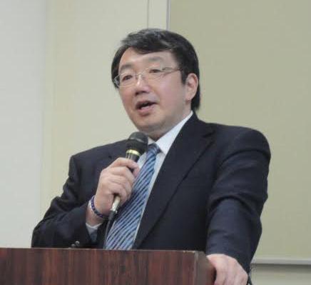 吉川正則さん(千駄ヶ谷日本語教育研究所附属日本語学校 校長)