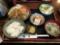 20170118 大崎 味楽の鰯フライ定食
