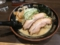 20170128 秋葉原 ひむろの味噌ラーメン