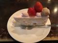 20170303 秋葉原 グランヴァニアのケーキ