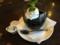 20170415 秋葉原 グランヴァニアのコーヒーゼリー