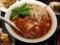 20170717 五反田 陳家私菜の刀削麺