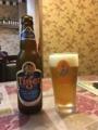 20171216 向河原 タイガービール