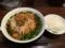 20171217 川崎 ラーメン徳の台湾ラーメン