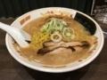 20180121 秋葉原 ひむろの醬油ラーメン