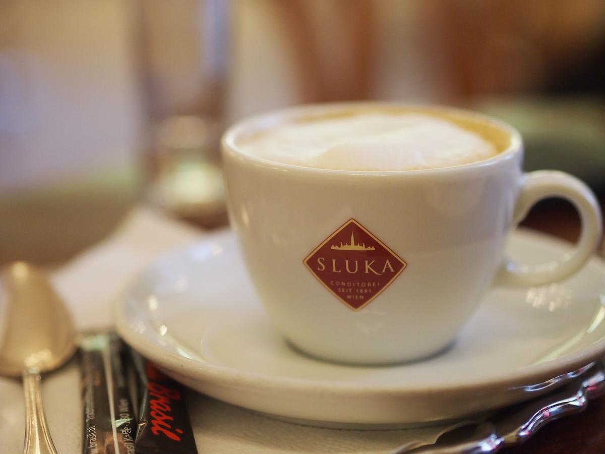Sluka Cafe Konditorei