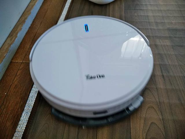 お掃除ロボットTake-One X2