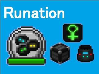 Runation
