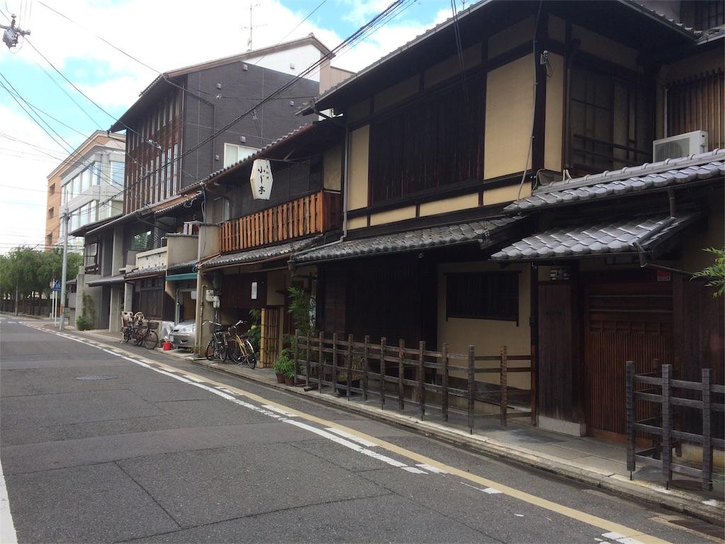 たけ (竹屋町通)