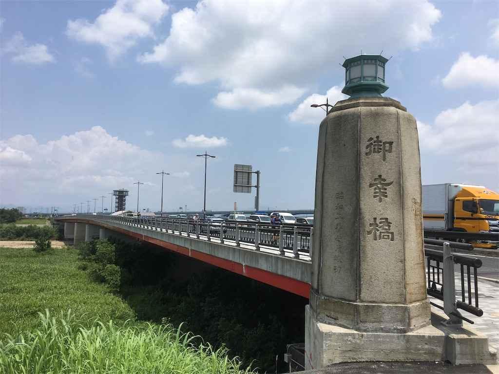 御幸橋(木津川)