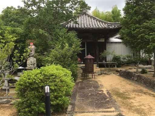 寶生山 常楽寺