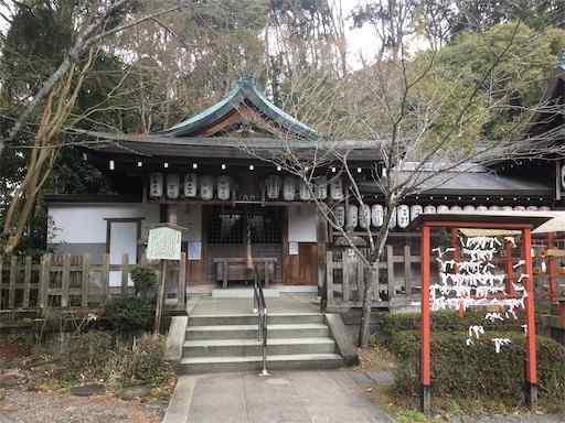熊野若王子神社 恵比須殿