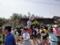 かすみがうらマラソン2010、5時間のペースランナー