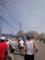 かすみがうらマラソン2010、途中の城