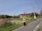 かすみがうらマラソン2010、21K地点