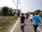 かすみがうらマラソン2010、27K地点