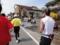 かすみがうらマラソン2010、28K地点
