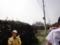 かすみがうらマラソン2010、29K地点