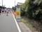 かすみがうらマラソン2010、30K地点