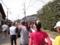 かすみがうらマラソン2010、39K地点