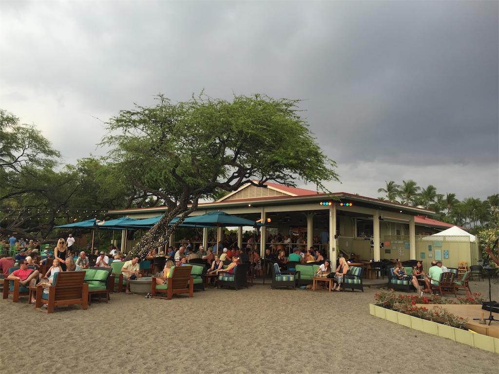 ラバラバビーチクラブ