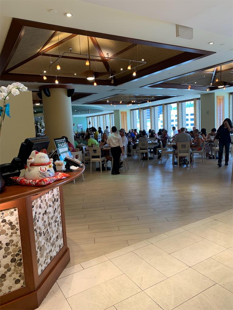 ハワイ アラモアナセンター おすすめ レストラン リリハベーカリー