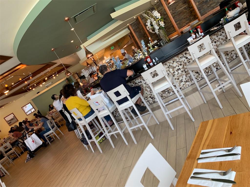 ハワイ 赤ちゃんとレストラン 人気