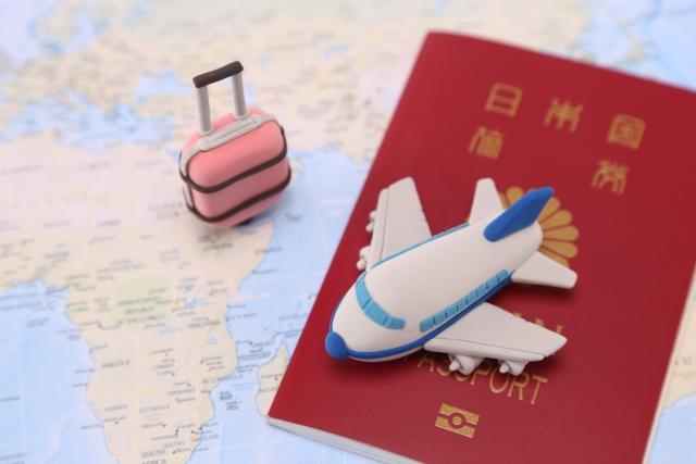 赤ちゃん ハワイ 飛行機 予約 ベビー パスポート