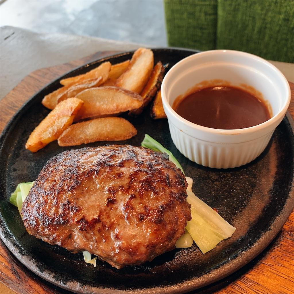 石垣島 レストラン オシャレ ハンバーグ