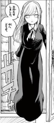 アリス私服