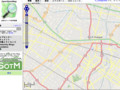 OSMスクリーンショット 深谷市周辺 20110704
