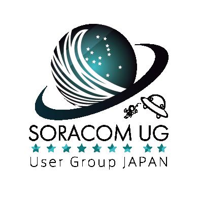 SORACOM UG ロゴ
