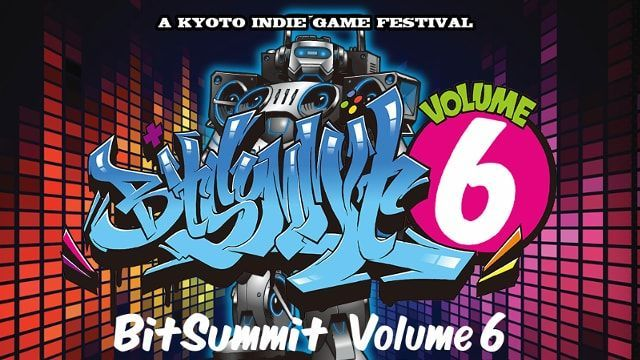BitSummit Volume 6