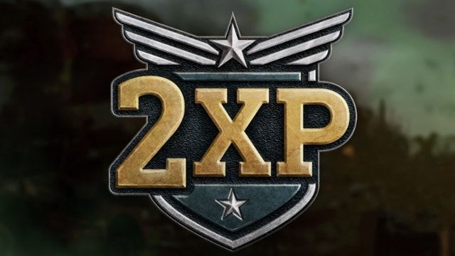 Call of Duty: WWII COD WW2 2XP