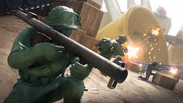Call of Duty:WWII COD WW2 Days 新イベント of Summer