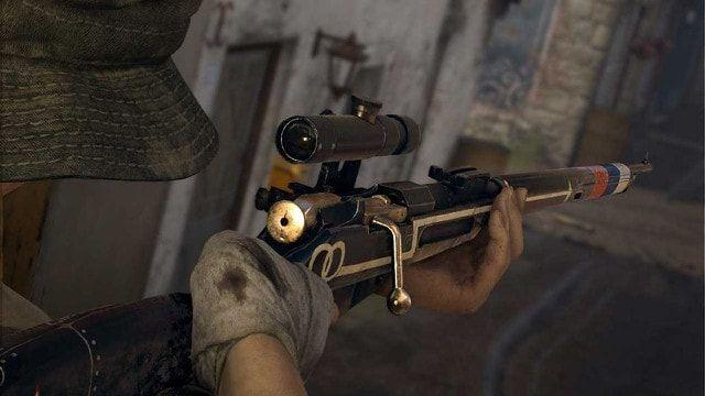 Call of Duty:WWII COD WW2 新武器 Days of Summer