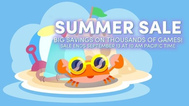 Humble Summer Sale