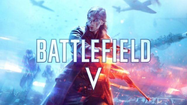 バトルフィールドV Battlefield V