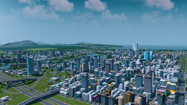 Steamフリープレイ Cities: Skylines