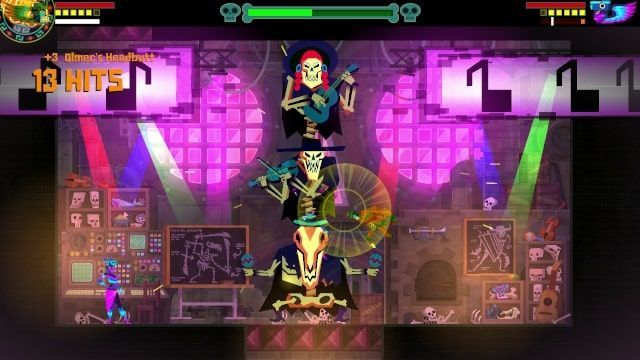 Guacamelee! Super Turbo Championship Edition Humble