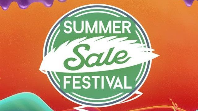 GOG.COM Summer Sale Festival